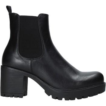 Pantofi Femei Ghete Café Noir XP982 Negru