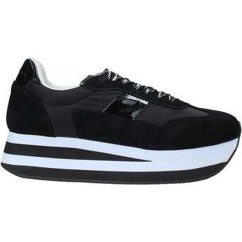 Pantofi Femei Sneakers Café Noir XU920 Negru