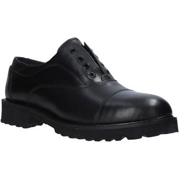 Pantofi Femei Pantofi Derby Café Noir XK126 Negru