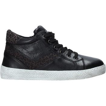 Pantofi Copii Pantofi sport stil gheata Grunland PO1499 Negru