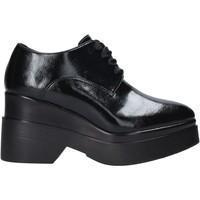 Pantofi Femei Pantofi Derby Pregunta PAA69-M Negru