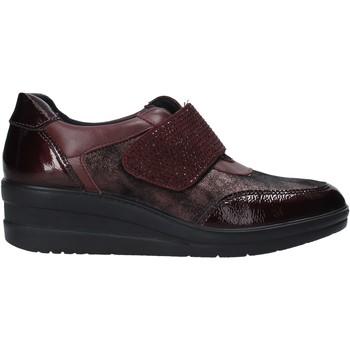 Pantofi Femei Mocasini Enval 6278133 Roșu