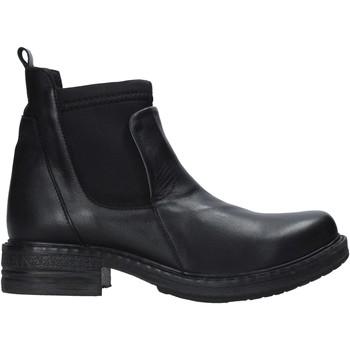 Pantofi Femei Ghete Bueno Shoes 9P2104 Negru