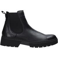 Pantofi Femei Ghete Bueno Shoes 20WR4900 Negru