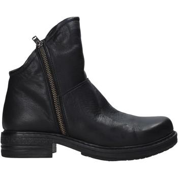 Pantofi Femei Ghete Bueno Shoes 8M1108 Negru