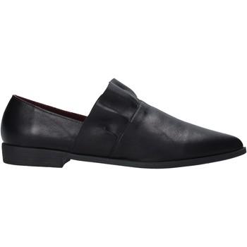 Pantofi Femei Mocasini Bueno Shoes 20WP0700 Negru