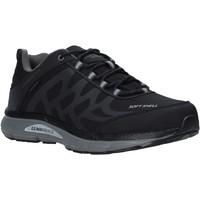 Pantofi Bărbați Drumetie și trekking Lumberjack SM70811 002 X53 Negru