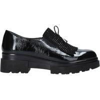 Pantofi Femei Pantofi Derby Susimoda 804266 Negru