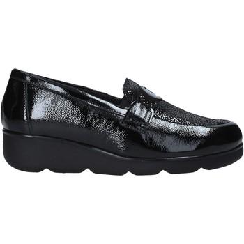 Pantofi Femei Mocasini Susimoda 800976 Negru