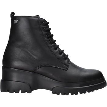 Pantofi Femei Ghete CallagHan 27200 Negru