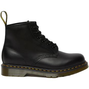 Pantofi Bărbați Ghete Dr Martens DMS101YSBSM26230001 Negru