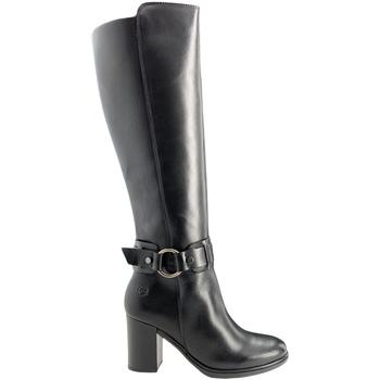 Pantofi Femei Cizme casual Lumberjack SW99207 001 B01 Negru