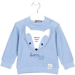 Îmbracaminte Copii Pulovere Losan 027-6002AL Albastru