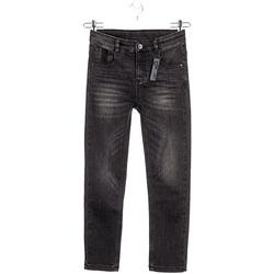 Îmbracaminte Copii Jeans slim Losan 023-9000AL Negru