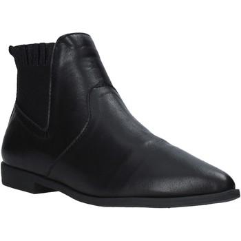 Pantofi Femei Botine Bueno Shoes 20WP0708 Negru