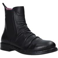 Pantofi Femei Botine Bueno Shoes 20WP2413 Negru