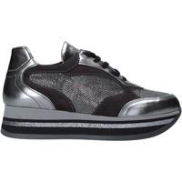 Pantofi Femei Pantofi sport Casual Grace Shoes GLAM001 Argint