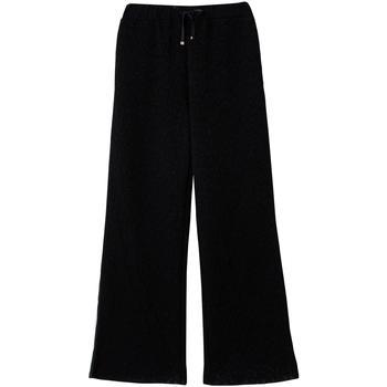 Îmbracaminte Femei Pantaloni  Liu Jo TF0168 J6087 Negru