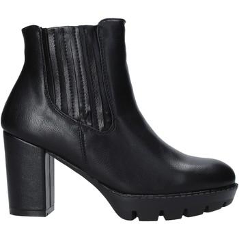 Pantofi Femei Ghete Café Noir XV951 Negru