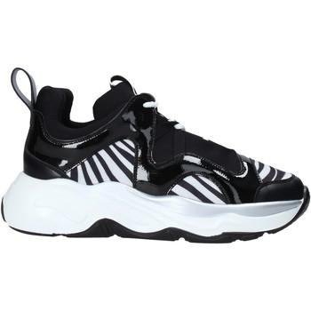 Pantofi Femei Pantofi sport Casual Café Noir XV942 Negru