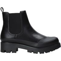Pantofi Femei Ghete Café Noir XS953 Negru