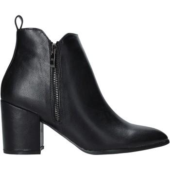 Pantofi Femei Ghete Café Noir XV949 Negru