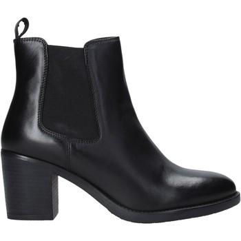 Pantofi Femei Ghete Café Noir XV126 Negru