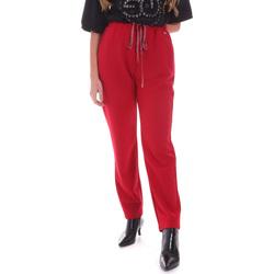 Îmbracaminte Femei Pantaloni  Gaudi 021BD25026 Roșu
