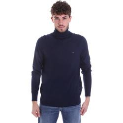 Îmbracaminte Bărbați Pulovere Calvin Klein Jeans K10K102751 Albastru
