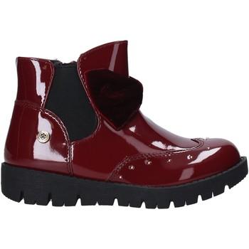 Pantofi Copii Ghete Lumberjack SG20413 002 S04 Roșu