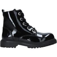 Pantofi Copii Ghete Lumberjack SG00101 022 B04 Negru