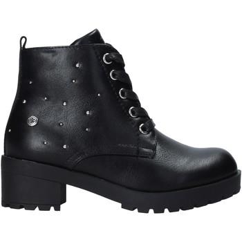 Pantofi Copii Ghete Lumberjack SG32001 003 S01 Negru