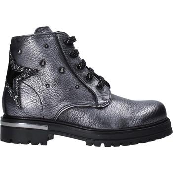 Pantofi Copii Ghete NeroGiardini I021571F Gri