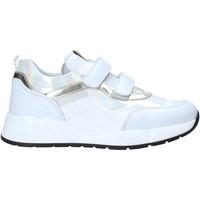 Pantofi Copii Pantofi sport Casual NeroGiardini I021512F Alb