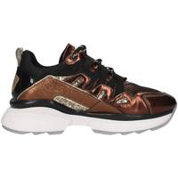 Pantofi Femei Pantofi sport Casual NeroGiardini I013702D Negru