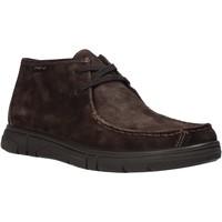 Pantofi Bărbați Ghete Enval 6220822 Maro