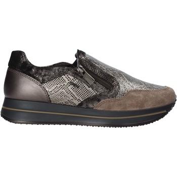 Pantofi Femei Pantofi Slip on IgI&CO 6164911 Bej