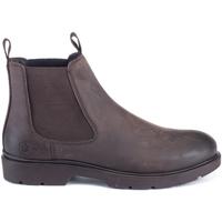 Pantofi Bărbați Ghete Lumberjack SM97903 001 H01 Maro