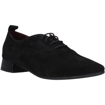 Pantofi Femei Pantofi Derby Bueno Shoes 20WR3003 Negru