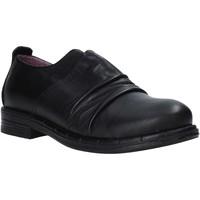 Pantofi Femei Mocasini Bueno Shoes 20WP2417 Negru