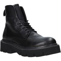 Pantofi Femei Ghete Bueno Shoes 20WR3405 Negru