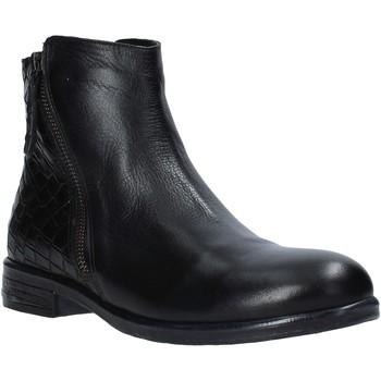 Pantofi Femei Botine Bueno Shoes 20WR4601 Negru