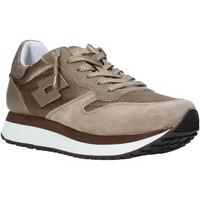 Pantofi Femei Pantofi sport Casual Lotto 215084 Bej