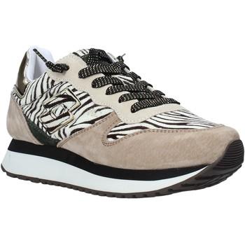 Pantofi Femei Pantofi sport Casual Lotto 215089 Bej