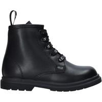 Pantofi Copii Ghete Cult START Negru