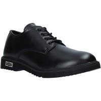 Pantofi Copii Pantofi Derby Cult RENDEZ-VOUS Negru