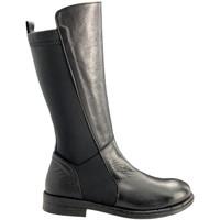 Pantofi Femei Ghete Bueno Shoes 20WR3707 Negru