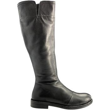 Pantofi Femei Ghete Bueno Shoes 20WR3709 Negru