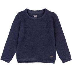 Îmbracaminte Copii Pulovere Losan 025-5652AL Albastru