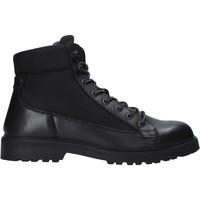 Pantofi Bărbați Ghete IgI&CO 6109600 Negru